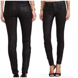 Black Joes Jeans (Coated)